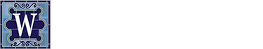 1890 Williams House Bed & Breakfast Logo